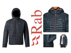 Rab Nimbus Jacket review