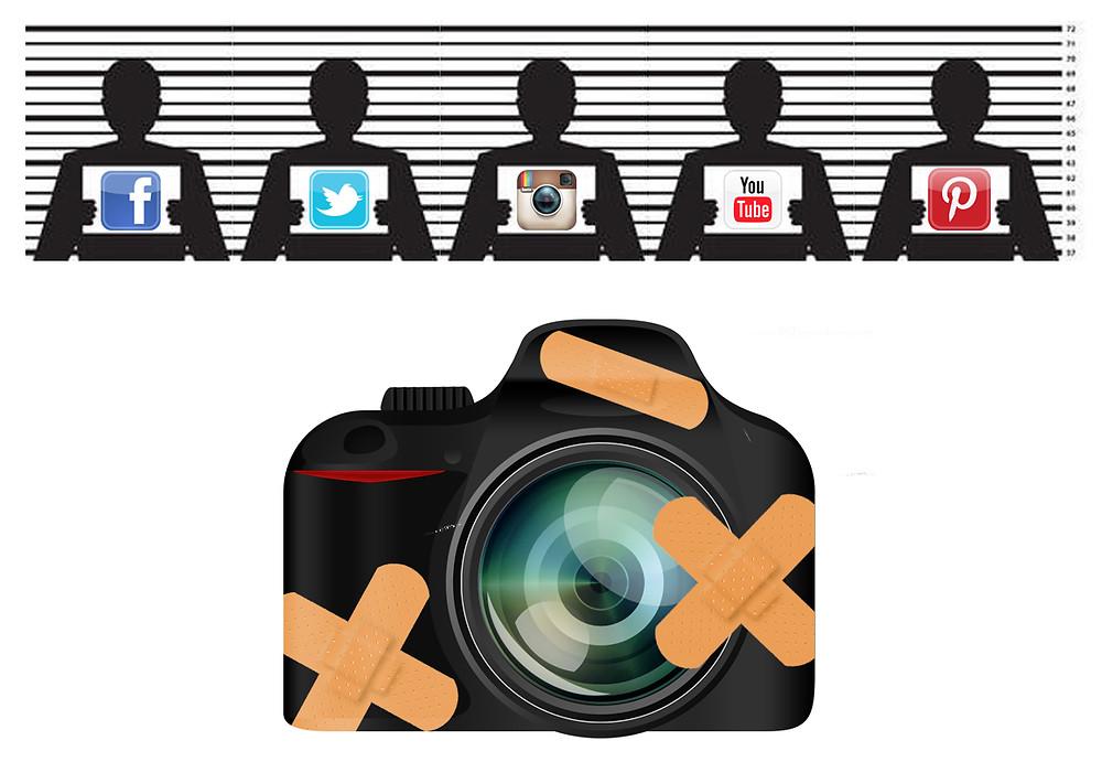 Photography Social Media