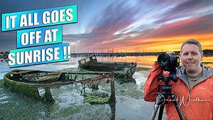 Holes Bay Sunrise.jpg