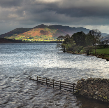 Crummock Water Light