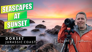 Seascapes & Sunsets video