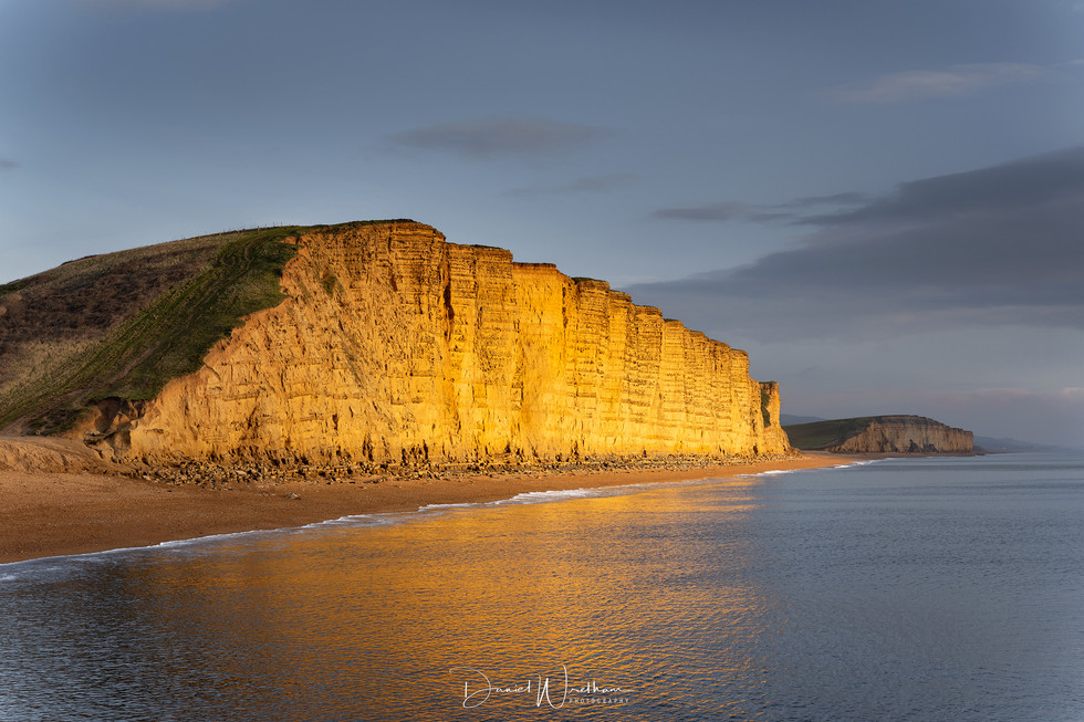 West Bay Gold