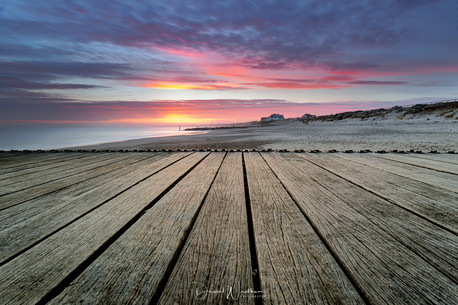 Southborne Sunset