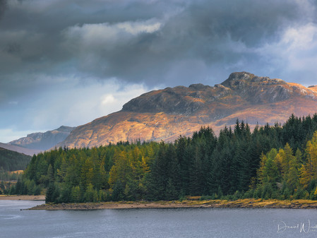 Photographing Scotland - The Cairngorms
