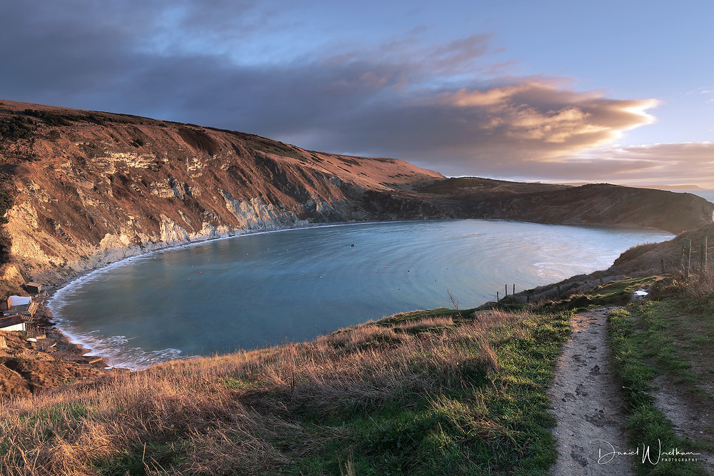 Lulworth Cove Best Landscape Photography Locations