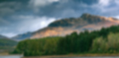 Cairngorms landscape photography
