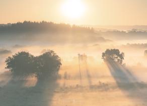 Interview With Landscape Photographer, Daniel Wretham