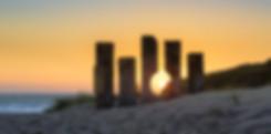 Devon & Cornwall sunset