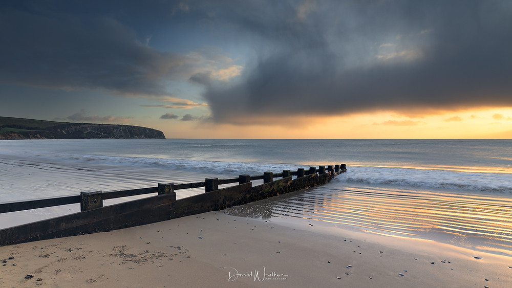 Swanage Sunrise