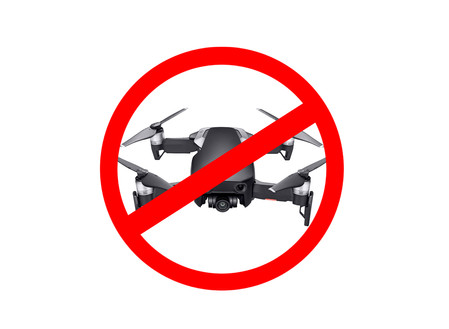 The end of Drones ?
