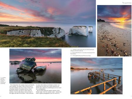 Dorset Life Magazine Feature