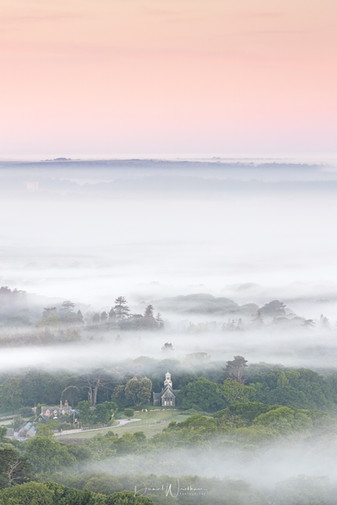 Church of Mist