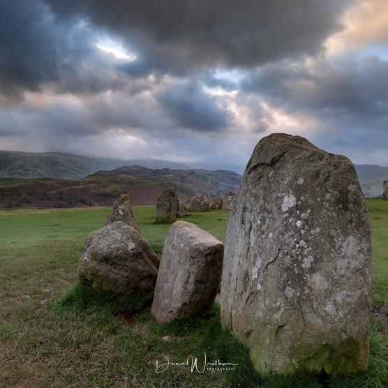 Castlerigg Stone Circle 2