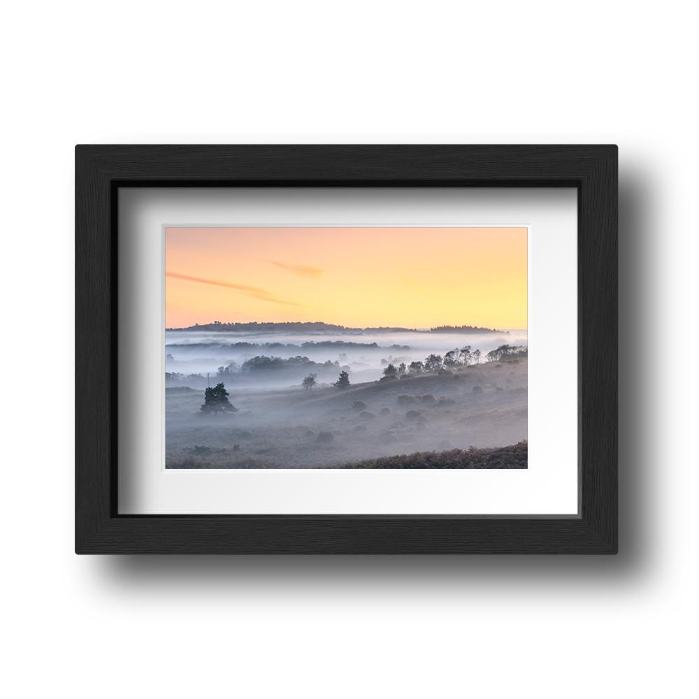 Dorset Landscape Prints