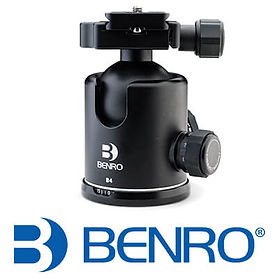 01 Benro B4 ball head review.jpg