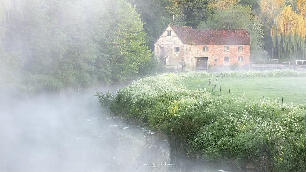 Sturminster Mill Mist