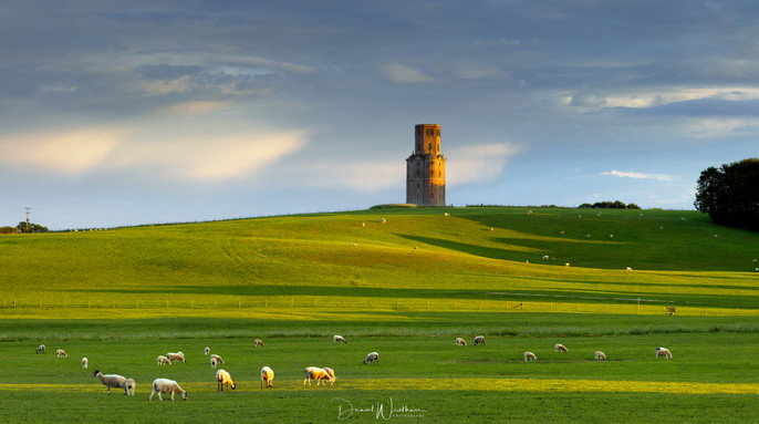 Horton Tower Panorama