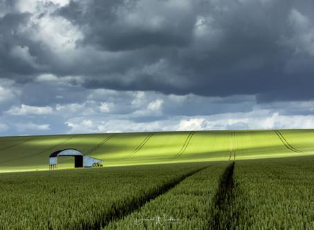 Landscape Photography Blog, June 2020