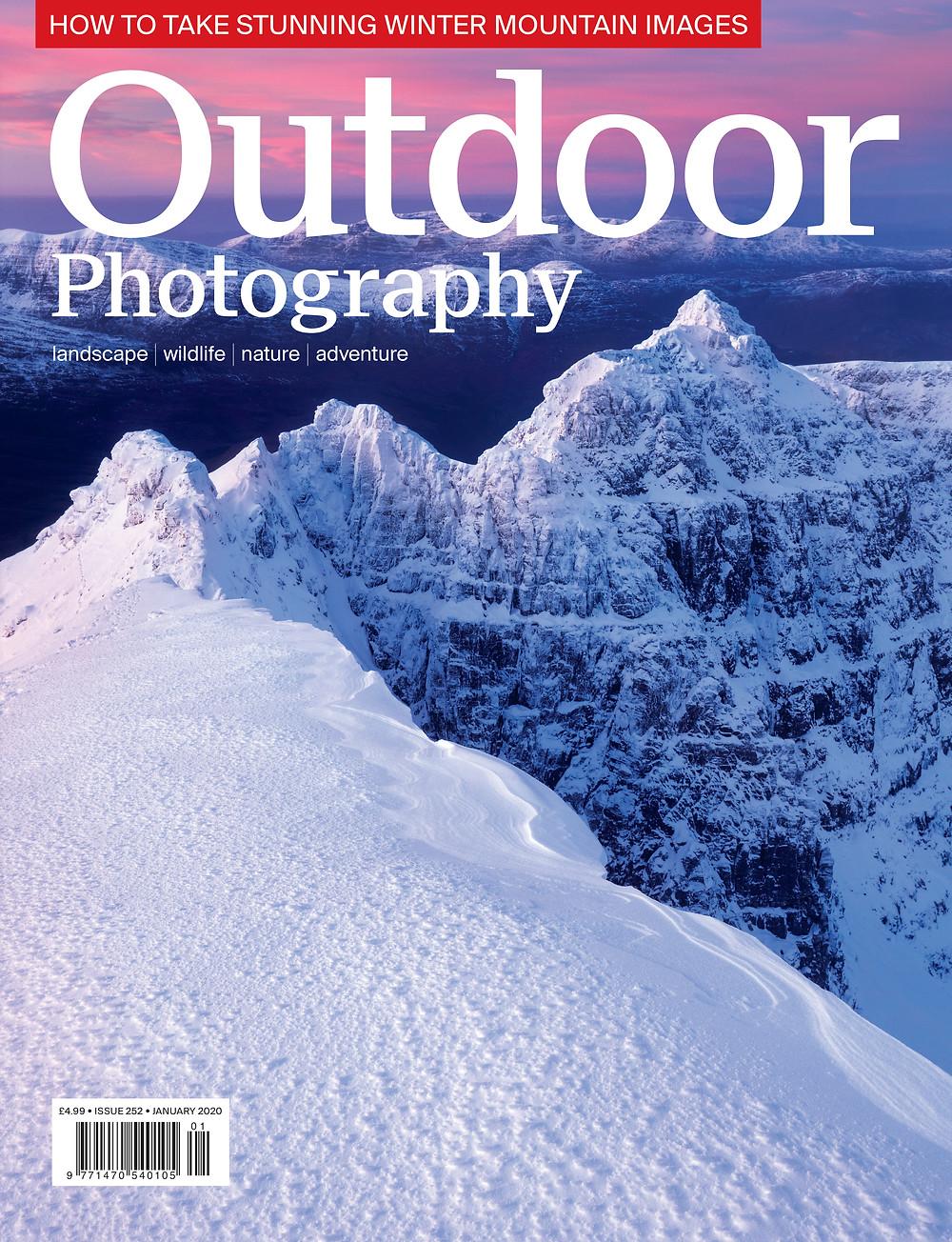 landscape photography, daniel wretham