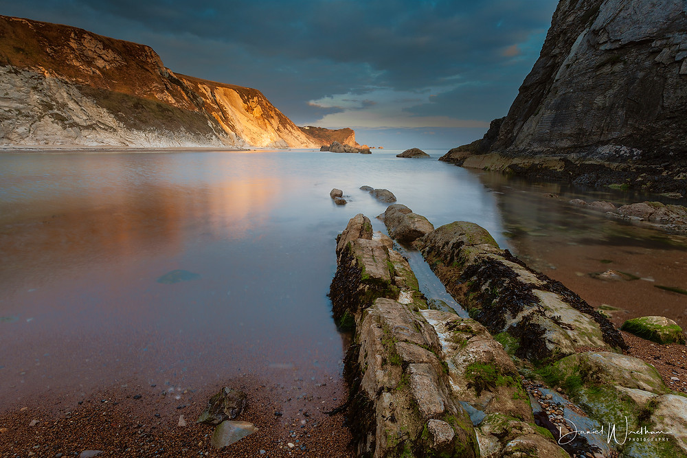 Man O War Bay, Dorset Landscape Photography Locations
