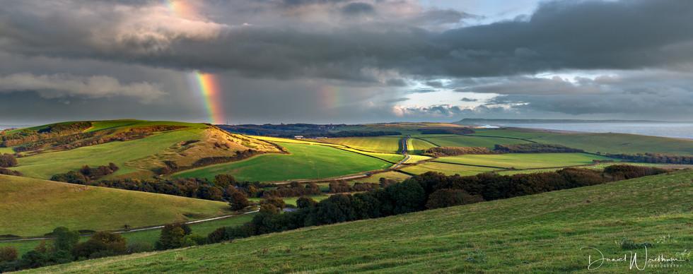 Abbotsbury Rainbow