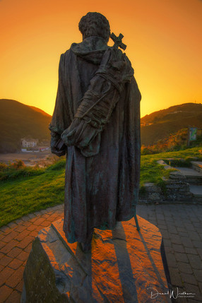 Saint Carannog