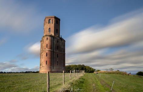 Horton Tower Long Exposure