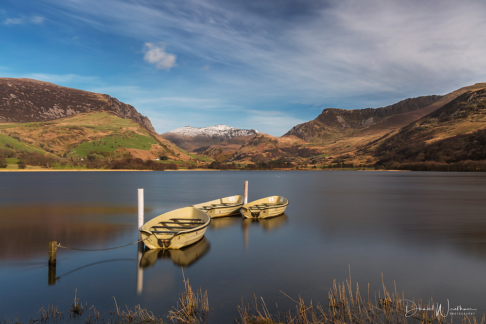 Nantlle,Snowdonia, Snowdon View, Landscape Photography, Blog, Daniel Wretham, Light, Photographing Snowdonia, Sunrise, Sunset, Mountain,