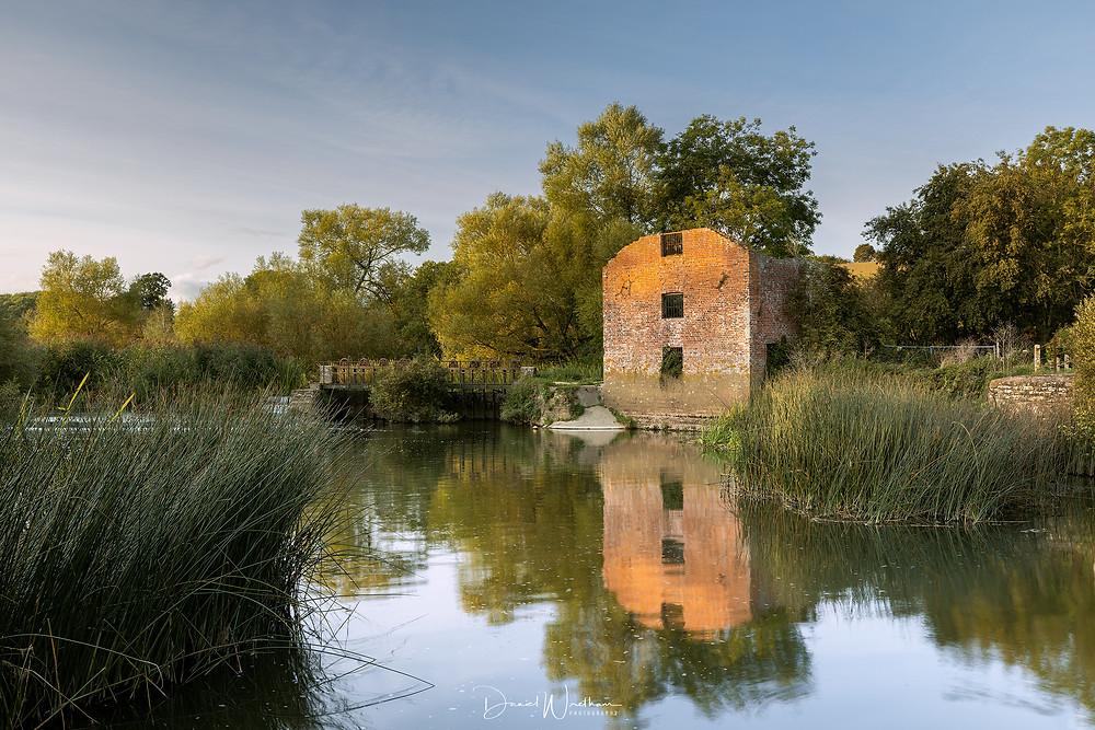 Cutt Mill