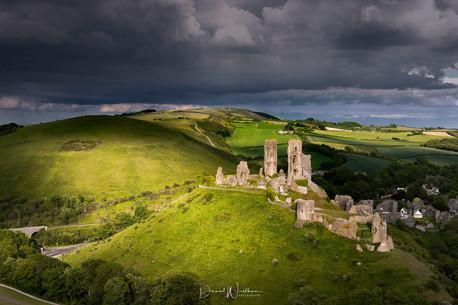 Corfe Castle Light