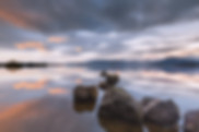 Trossachs landscape photography