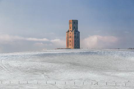 Horton Tower in Winter