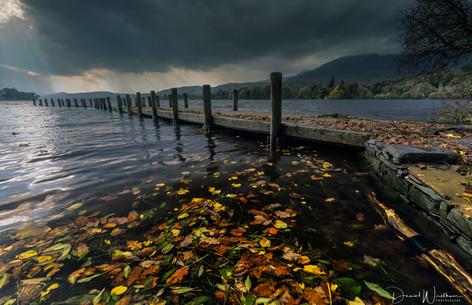 Autumn at the Lakes