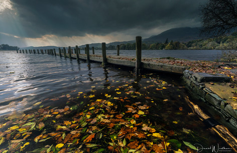 Autumn at the Lakes