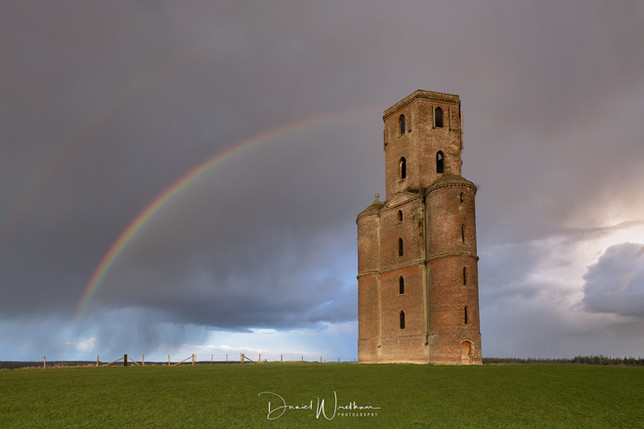 Rainbow, Horton Tower