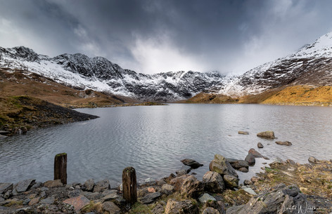 The Edge of Snowdonia