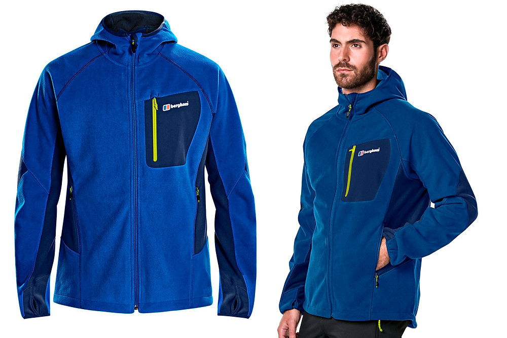 Berghaus Ben Oss Fleece Review