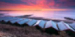 Avon Beach Sunrise
