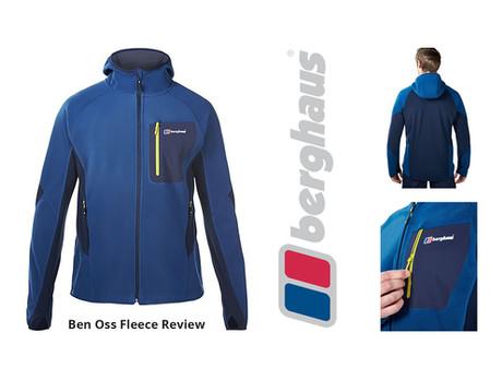 Berghaus Ben Oss Fleece Review