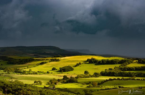 Dorset Storm
