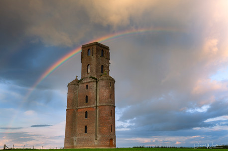 Refraction at the Tower