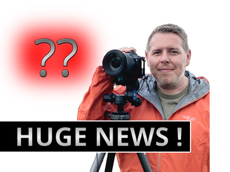 HUGE NEWS !!