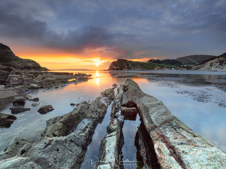 Take Better Sunset Pictures - Hints & Tips