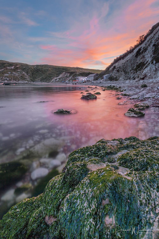 Lulworth Cove, Dorset Landscape Photographer
