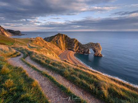 Dorset Landscape Photography Locations, Durdle Door