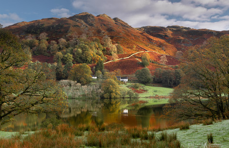 Loughrigg Fell