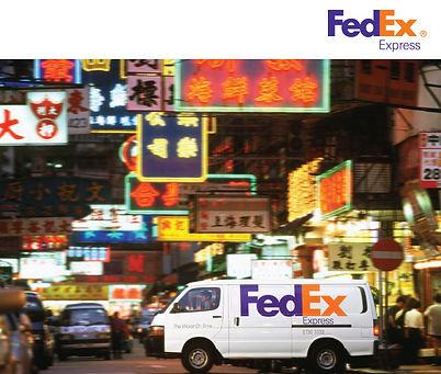 Fedex International Shipping