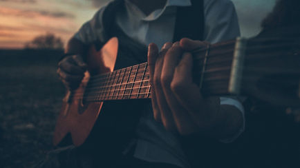 Free Online Guitar Lessons