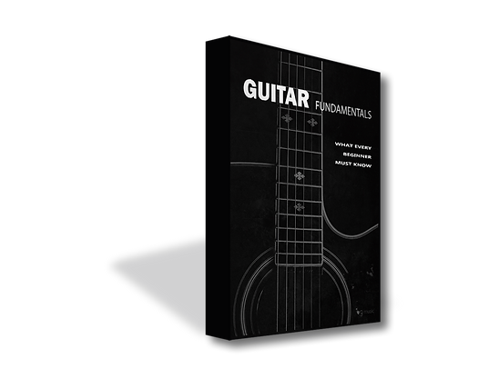 Online Guitar Learning Courseware