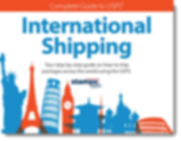 Stamps Complete Guide o USPS Internatioa Shipping